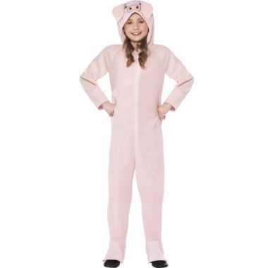 Feest kostuum big all-in-one voor kinderen