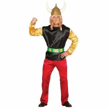 Gallier verkleed kostuum asterix voor volwassenen