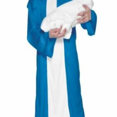 Maria feest kostuum kinderen