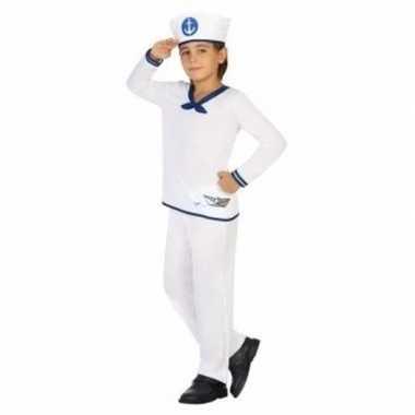 Matroos kostuum voor jongens