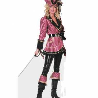 Piraten feest kostuum voor dames