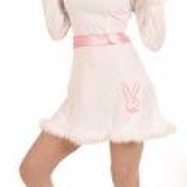 Sexy bunny feest kostuum