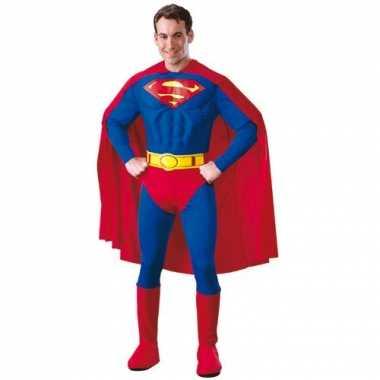 Superhelden kostuum sm volwassenen